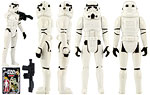 Stormtrooper - Kenner - Vintage Star Wars (1978)