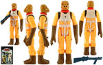 Bossk (Bounty Hunter) - Kenner - Vintage The Empire Strikes Back (1980)