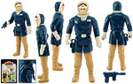 Han Solo (Hoth Outfit) - Kenner - Vintage The Empire Strikes Back (1980)