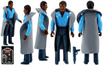 Lando Calrissian - Kenner - Vintage The Empire Strikes Back (1980)