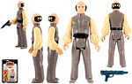 Lobot - Kenner - Vintage The Empire Strikes Back (1980)