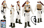 Luke Skywalker (Hoth Battle Gear) - Kenner - Vintage The Empire Strikes Back (1981)