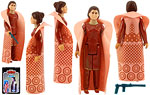 Leia Organa (Bespin Gown) - Kenner - Vintage The Empire Strikes Back (1980)