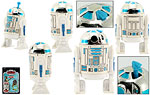 Artoo-Detoo (R2-D2) (with sensorscope) - Kenner - Vintage The Empire Strikes Back (1981)