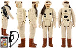 Rebel Commander - Kenner - Vintage The Empire Strikes Back (1980)