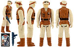 Rebel Soldier (Hoth Battle Gear) - Kenner - Vintage The Empire Strikes Back (1980)