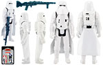 Imperial Stormtrooper (Hoth Battle Gear) - Kenner - Vintage The Empire Strikes Back (1980)