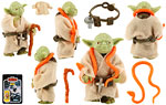Yoda - Kenner - Vintage The Empire Strikes Back (1981)