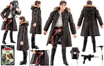Han Solo (Echo Base Outfit) (VC03) - Hasbro - The Vintage Collection (2010)