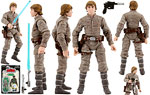 Luke Skywalker (Bespin Fatigues) (VC04) - Hasbro - The Vintage Collection (2010)