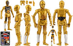 See-Threepio (C-3PO) (VC06) - Hasbro - The Vintage Collection (2010)