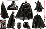 Darth Vader (VC08) - Hasbro - The Vintage Collection (2010)