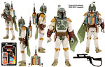 Boba Fett [ROTJ] (VC09) - Hasbro - The Vintage Collection (2011)