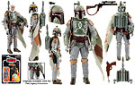 Boba Fett (VC09) - Hasbro - The Vintage Collection (2010)