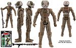 4-LOM (VC10) Bounty Hunter - Hasbro - The Vintage Collection (2010)
