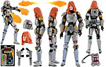 Shae Vizla (Old Republic Bounty Hunter) (VC101) - Hasbro - The Vintage Collection (2012)