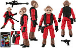 Nien Nunb (VC106) - Hasbro - The Vintage Collection (2012)
