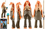 Jar Jar Binks (VC108) - Hasbro - The Vintage Collection (2012)