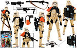 Sandtrooper (VC112) - Hasbro - The Vintage Collection (2012)