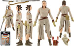 Rey (Jakku) (VC116)  - Hasbro - The Vintage Collection (2018)