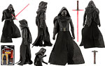 Kylo Ren (VC117)  - Hasbro - The Vintage Collection (2018)