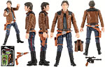Han Solo (VC124) [Solo] - Hasbro - The Vintage Collection (2018)
