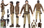 Captain Cassian Andor (VC130)  - Hasbro - The Vintage Collection (2018)