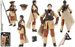 Princess Leia Organa (Boushh) (VC134) - Hasbro - The Vintage Collection (2019)