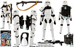 Sandtrooper (VC14) - Hasbro - The Vintage Collection (2010)