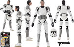 41st Elite Corps Clone Trooper (VC145) (Online Exclusive) - Hasbro - The Vintage Collection (2019)