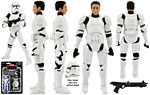 Clone Trooper (VC15) - Hasbro - The Vintage Collection (2010)
