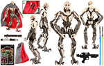 General Grievous (VC17) - Hasbro - The Vintage Collection (2010)