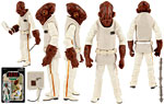 Admiral Ackbar (VC22) - Hasbro - The Vintage Collection (2010)