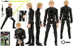Luke Skywalker (Endor Capture / Jedi Knight Outfit) (VC23) - Hasbro - The Vintage Collection (2010)