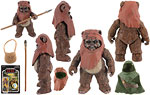 Wicket (VC27) - Hasbro - The Vintage Collection (2010)