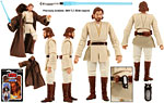 Obi-Wan Kenobi (VC31) - Hasbro - The Vintage Collection (2011)