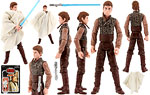 Anakin Skywalker (Peasant Disguise) (VC32) - Hasbro - The Vintage Collection (2011)