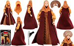 Padm� Amidala (Peasant Disguise) (VC33) - Hasbro - The Vintage Collection (2011)