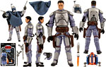 Jango Fett (VC34) - Hasbro - The Vintage Collection (2011)