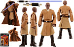 Mace Windu (VC35) - Hasbro - The Vintage Collection (2011)