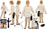 Luke Skywalker (Death Star Escape) (VC39) - Hasbro - The Vintage Collection (2011)