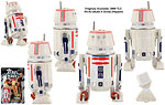R5-D4 (VC40) - Hasbro - The Vintage Collection (2011)