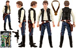 Han Solo (Yavin Ceremony) (VC42) - Hasbro - The Vintage Collection (2011)
