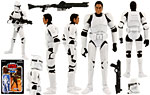 Clone Trooper (VC45) - Hasbro - The Vintage Collection (2011)