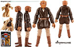 Fi-Ek Sirch (Jedi Knight) (VC49) - Hasbro - The Vintage Collection (2011)