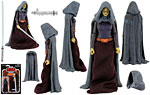Barriss Offee (Jedi Padawan) (VC51) - Hasbro - The Vintage Collection (2011)