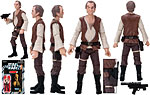 Dr. Evazan (Cantina Patron) (VC57) - Hasbro - The Vintage Collection (2012)