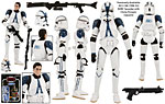 Clone Trooper (501st Legion) (VC60) - Hasbro - The Vintage Collection (2012)