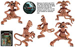 Salacious Crumb (2011 SDCC Exclusive) (VC66) - Hasbro - The Vintage Collection (2011)