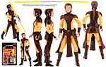 Bastila Shan (VC69) - Hasbro - The Vintage Collection (2011)